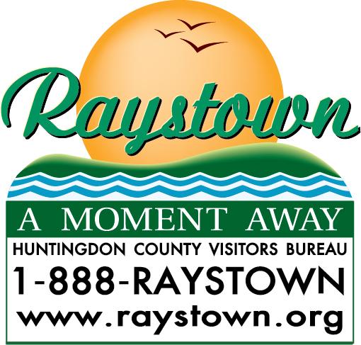 Huntingdon County Visitors Bureau, raystown.org