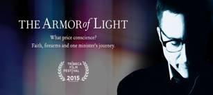Armor of Light poster