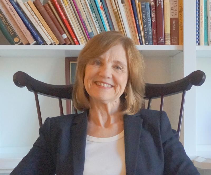 Susan Milnor
