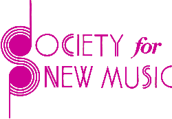 society for new music