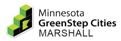 Marshall GreenStep