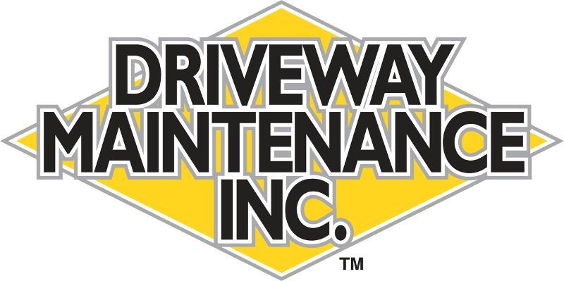 driveway maint logo