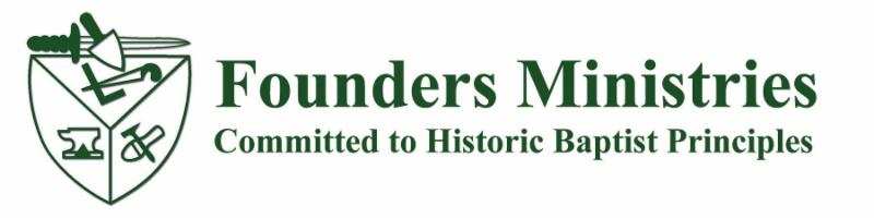 Founders Banner
