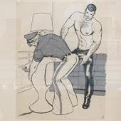 TOM OF FINLAND_ Untitled