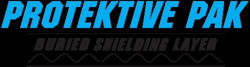 Protektive Pak - Buried Shielding Layer