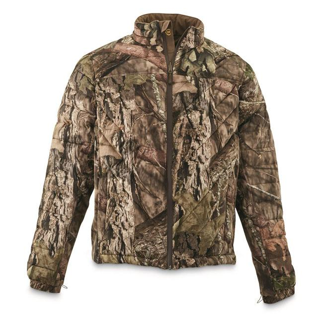 071f1e7b4abbb All-Climate Series Synthetic Down Insulated Liner Jacket. The Bolderton  Outlands All-Climate ...