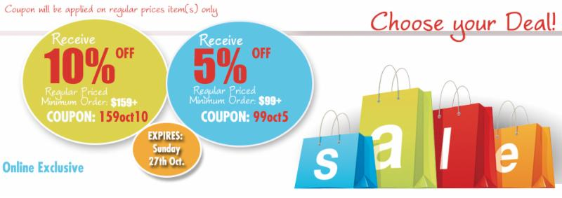 HEALTHYPLANET COUPON