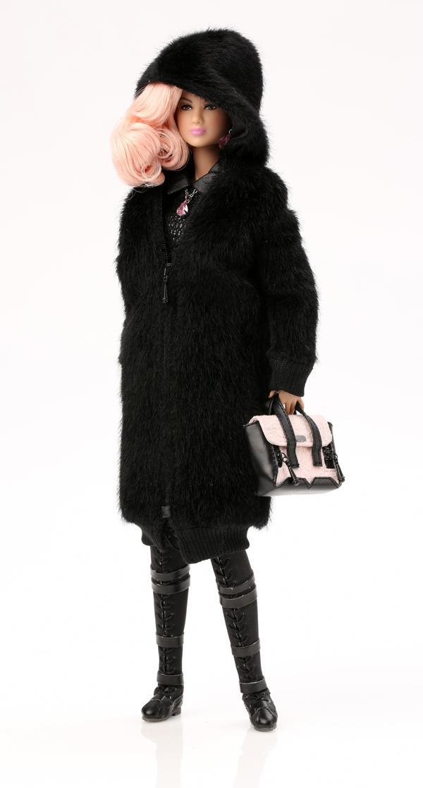 Style Savior Coat