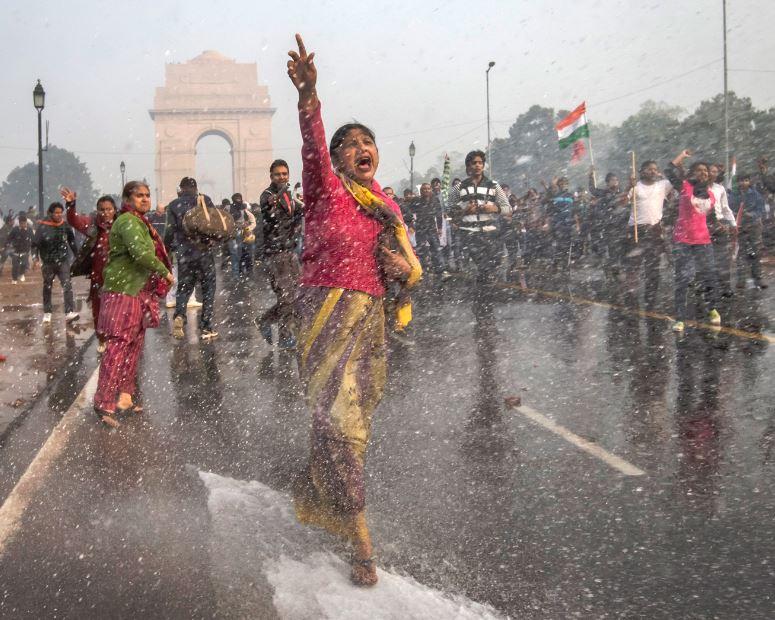 INDIA_S DAUGHTER