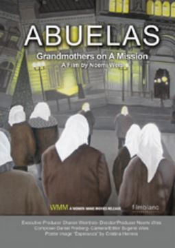 ABUELAS__ GRANDMOTHERS ON_ A MISSION