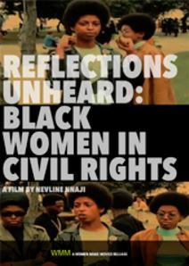 REFLECTIONS UNHEARD_  BLACK WOMEN IN CIVIL RIGHTS