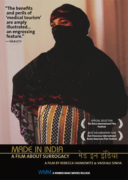 Made in India_ A Film about Surrogacy