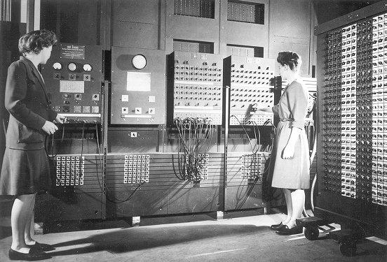 GREAT UNSUNG WOMEN OF COMPUTING