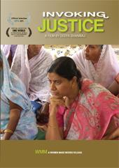INVOKING JUSTICE