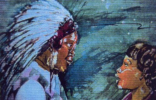 Picking Tribes