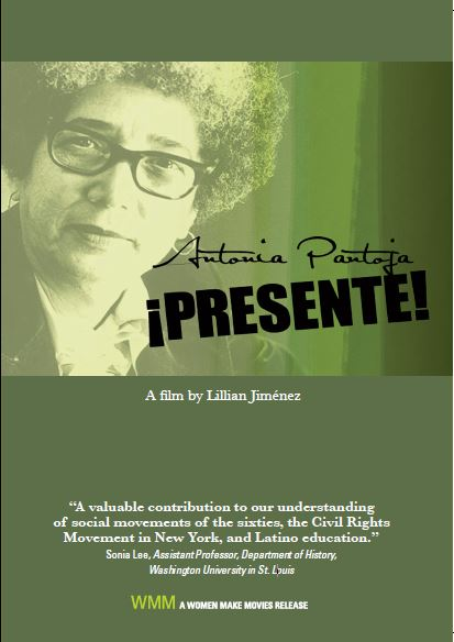 Antonia Pantoja _Presente_