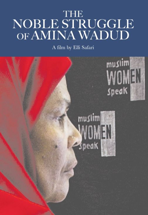 the noble struggle of amina wadud