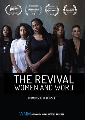 THE REVIVAL WOMEN AND THE WORD