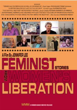 FEMINIST STORIES FROM WOMEN_S LIBERATION