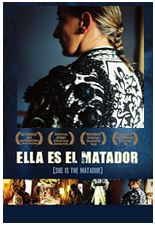 Ella es el Matador _She is the Matador_