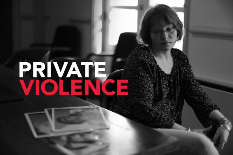 PRIVATE VIOLENCE