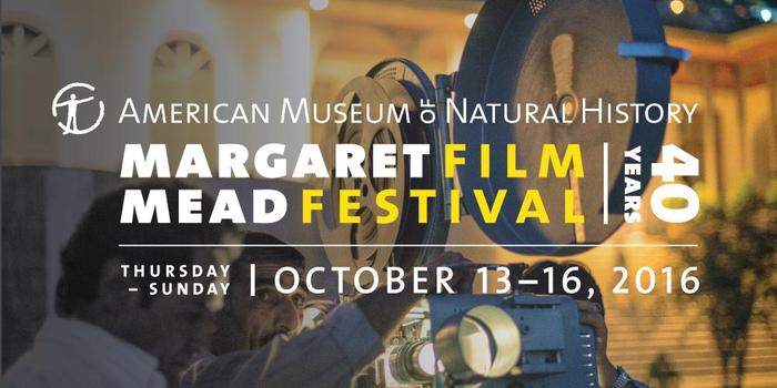 MARGARET MEAD FILM FESTIVAL