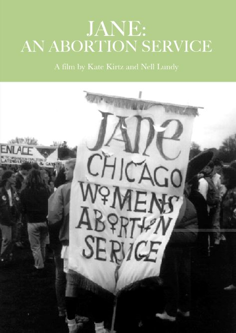 JANE AN ABORTION SERVICE