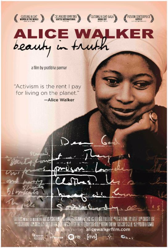 ALICE WALKER BEAUTY IN TRUTH