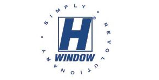 H Window Logo