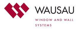 Wausau Windows Logo