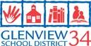 District 34 Logo