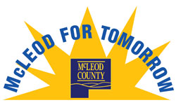 McLeod For Tomorrow Logo