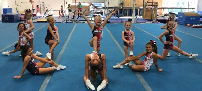 essay comparing cheerleading and gymnastics Essay sample on cheerleading eating disorder gymnastics, body building, and cheerleading) cheerleaders and other people would be comparing the girls.