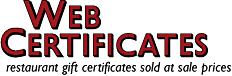 web cert banner