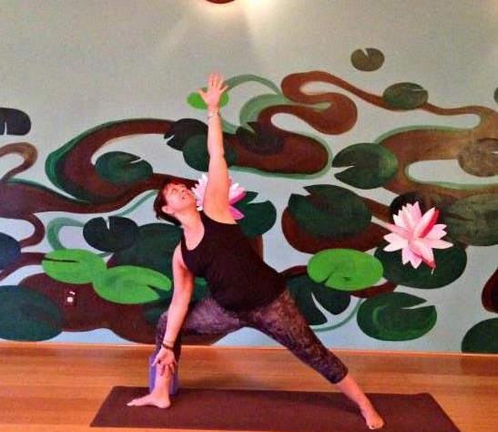Tida Chambers Yoga