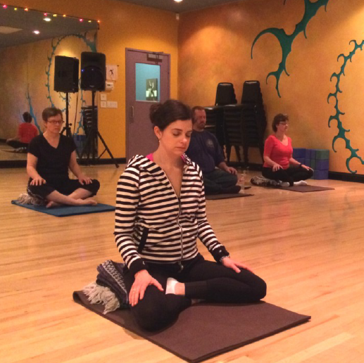 Tifany Intro Meditation