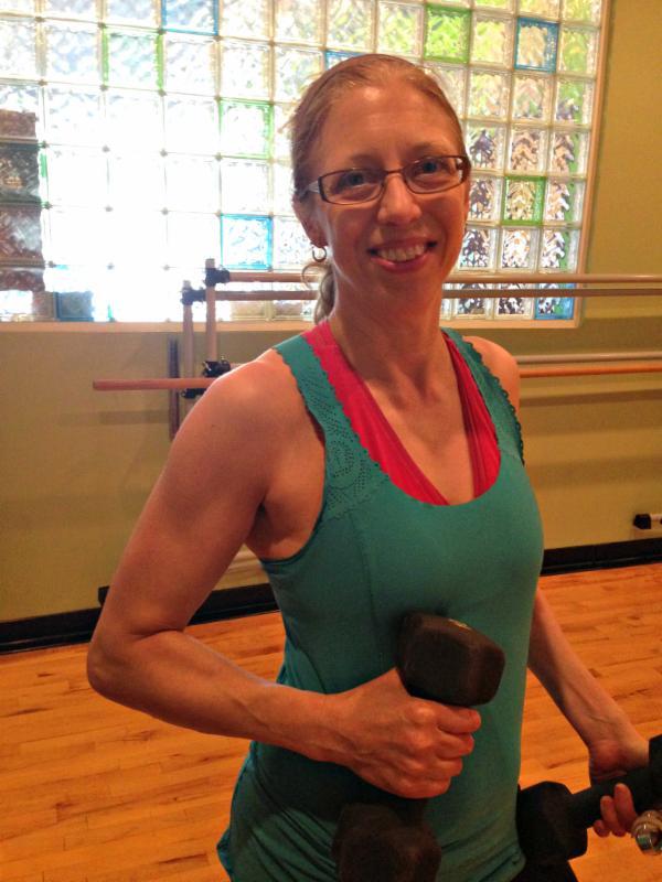 Barbara Edes Fitness