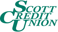 Scott Credit Union Logo