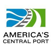 America's Central Port Logo