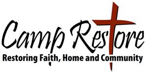 Camp Restore Logo