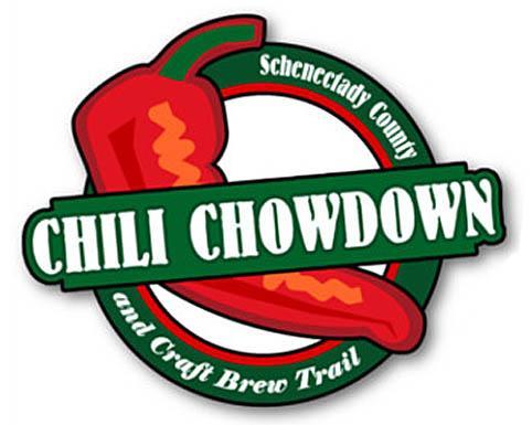Chili Chowdown & Craft Brew Trail
