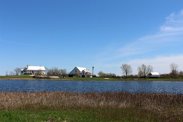 Soulful Prairies