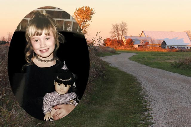 Sara and Farm
