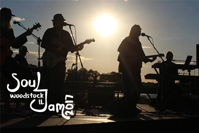 Soul Jam band