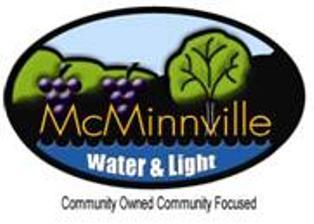 McMinnville Water & Light