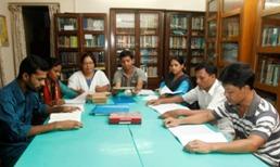 bangladesh library