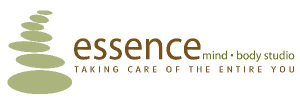 Essence Logo - Large
