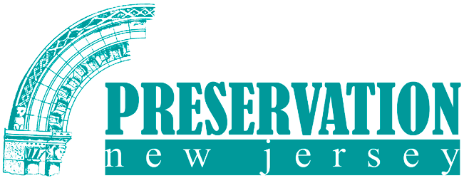 Preservation NJ logo