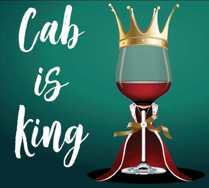 Cab is King