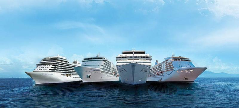 Regent 4 Ships